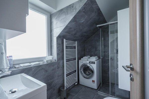 Cajkovskij Apartments - фото 8