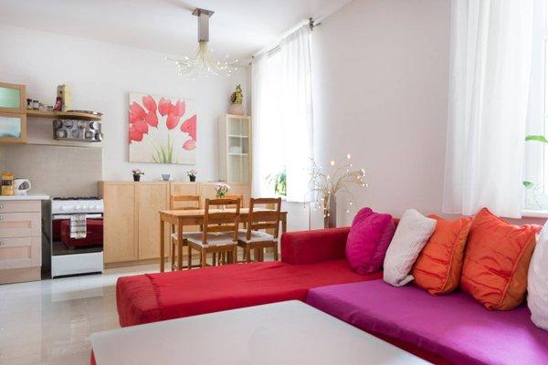 BVV Apartment - фото 11