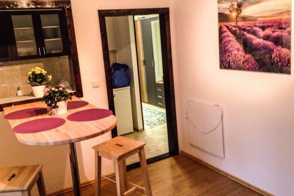 BVV Apartment - фото 12