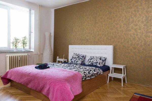 BVV Apartment - фото 13