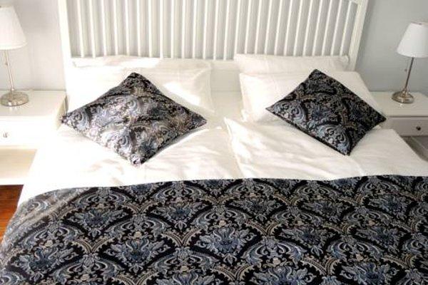 Merkel Villa Apartamente - фото 50