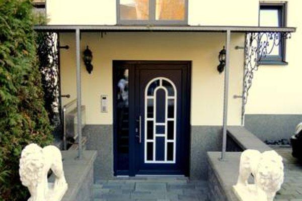 Merkel Villa Apartamente - фото 22