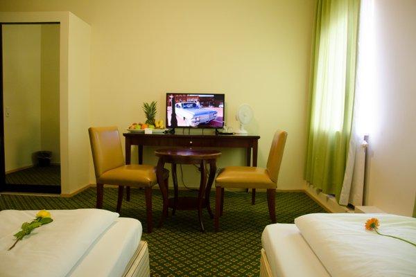 Panorama Hotel - фото 6
