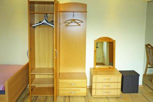 Messe-Zimmer TuS-Treff - фото 22