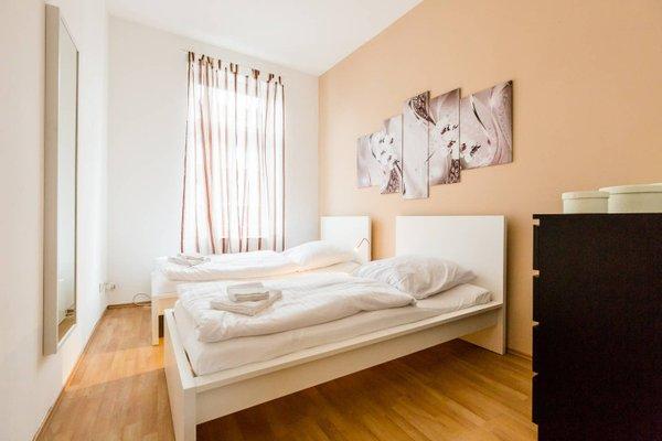 Heerstrasse Apartments - фото 50