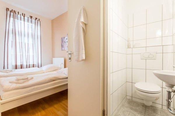 Heerstrasse Apartments - фото 12