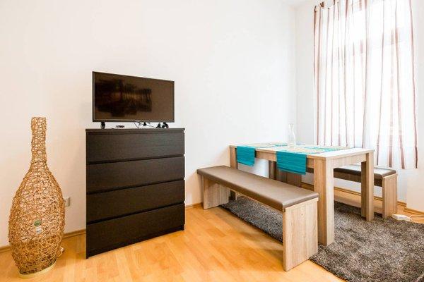 Heerstrasse Apartments - фото 4