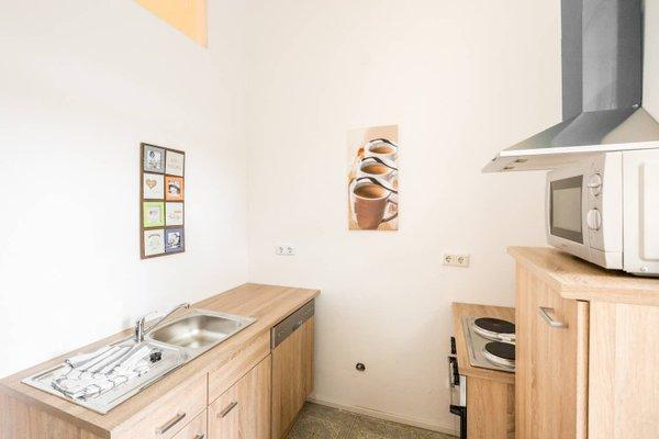 Heerstrasse Apartments - фото 8