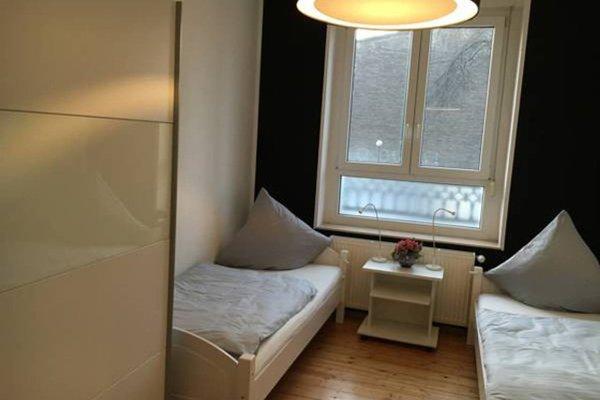 Apartment Bochumer Strasse - фото 3