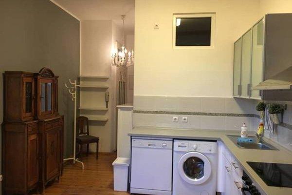Apartment Bochumer Strasse - фото 4