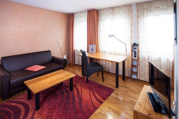 Centro Hotel domicil31 - фото 3