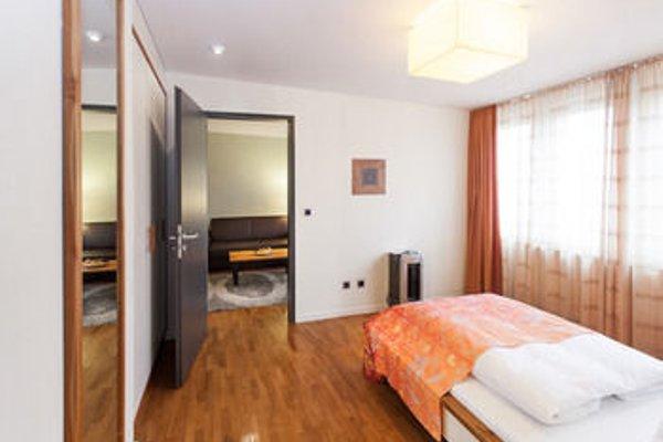 Centro Hotel domicil31 - фото 4