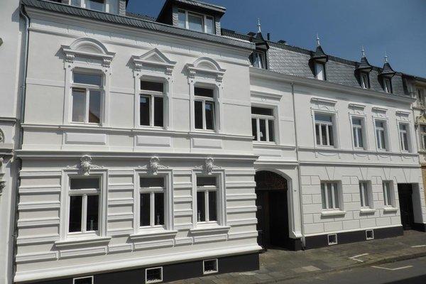 Arkadenschlosschen Bonn - фото 22
