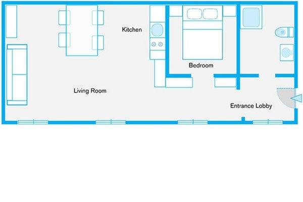 GreatStay Apartment - Torstrasse - фото 11