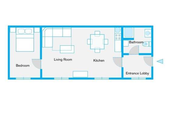 GreatStay Apartment - Torstrasse - фото 13
