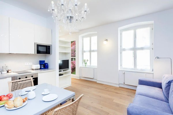 GreatStay Apartment - Torstrasse - фото 4