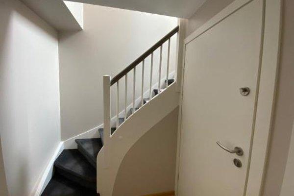 Alte Buchbinderei Appartements - фото 15