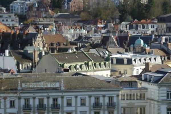 Alte Buchbinderei Appartements - фото 22