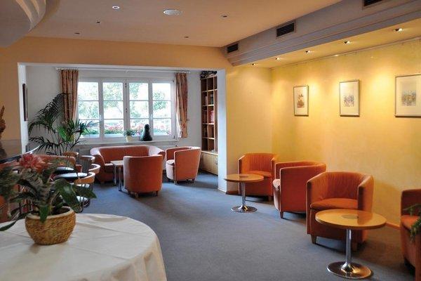 Gartenhotel Feldeck - фото 3