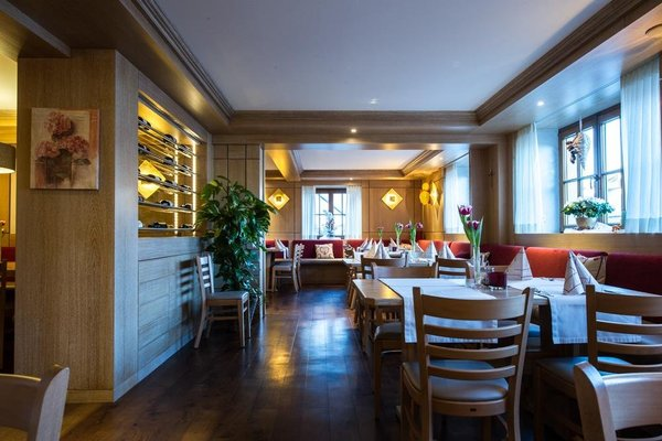 Gartenhotel Feldeck - фото 5