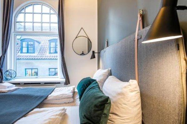 Hyskenstraede Apartment - фото 5