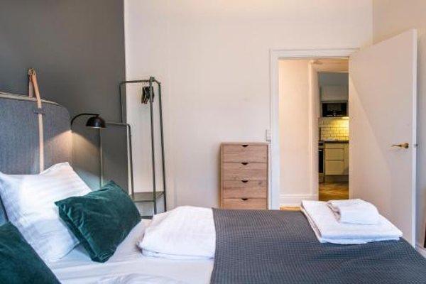 Hyskenstraede Apartment - фото 3