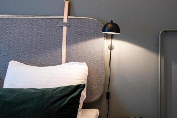 Hyskenstraede Apartment - фото 4