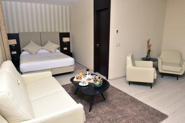 AZ Hotel Zeralda - фото 15