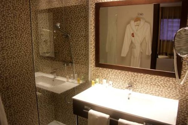 AZ Hotel Zeralda - фото 10