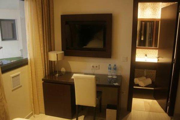AZ Hotel Zeralda - фото 11