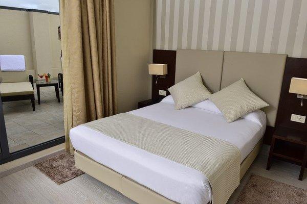 AZ Hotel Zeralda - фото 5