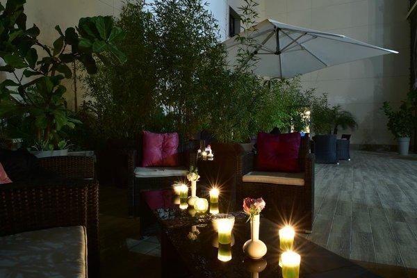 AZ Hotel Zeralda - фото 9