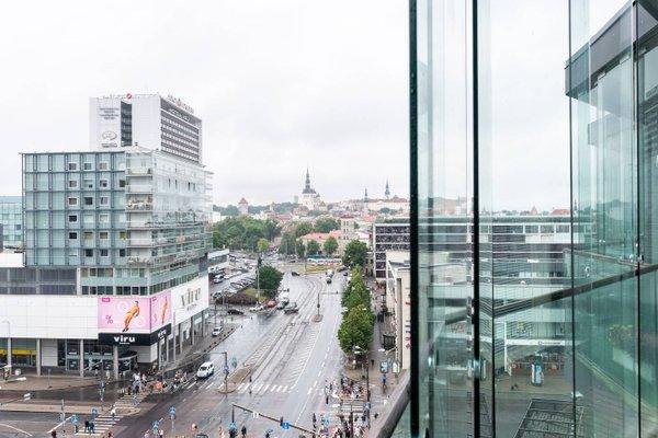 Hilltop Apartments - City Centre - фото 11
