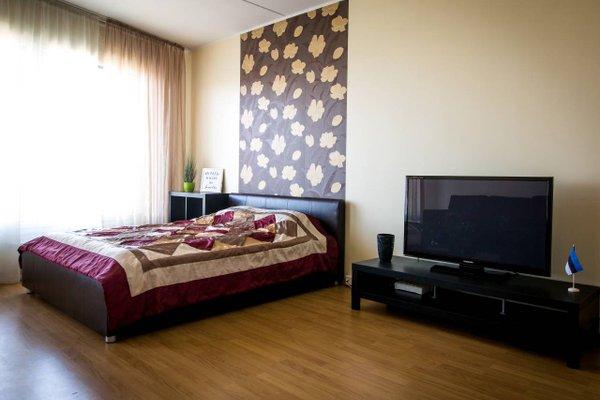 Hilltop Apartments - City Centre - фото 13