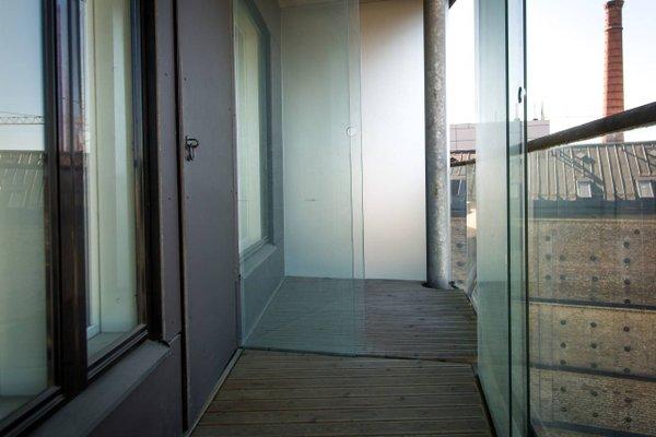 Hilltop Apartments - City Centre - фото 15