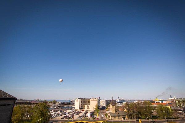 Hilltop Apartments - City Centre - фото 18