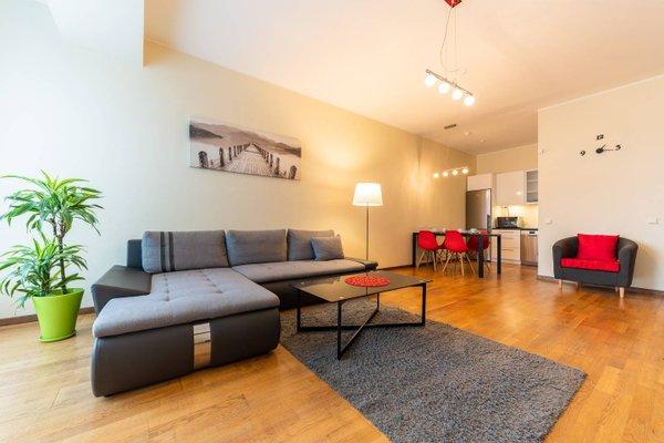Hilltop Apartments - City Centre - фото 5