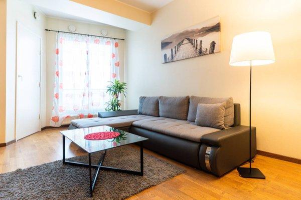Hilltop Apartments - City Centre - фото 8