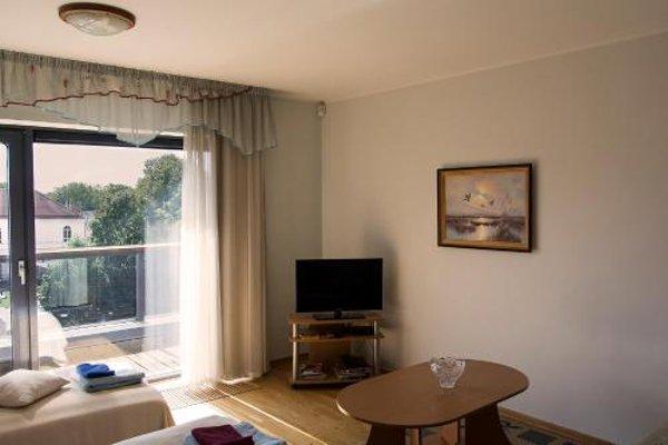 Holiday Apartment Pikk - 3