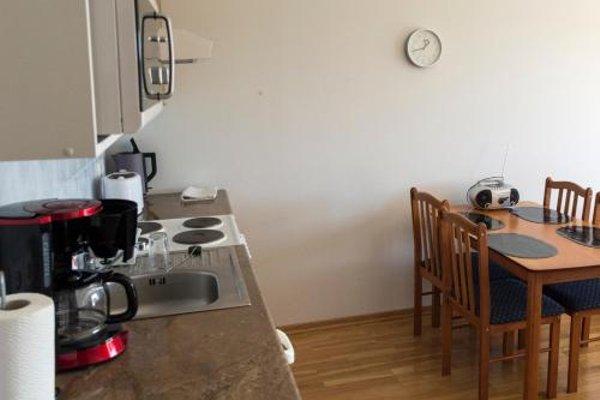 Holiday Apartment Pikk - 4