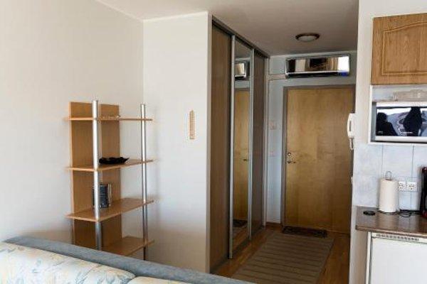 Holiday Apartment Pikk - 6