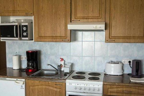 Holiday Apartment Pikk - 7