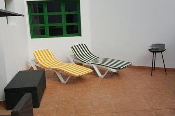 Chez Laura - 15