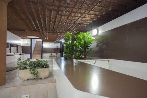 Апартаменты с балконом «Serreria II» - фото 17