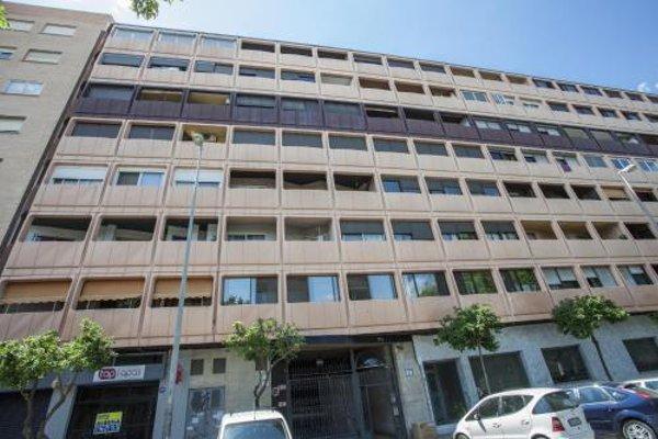 Апартаменты с балконом «Serreria II» - фото 18
