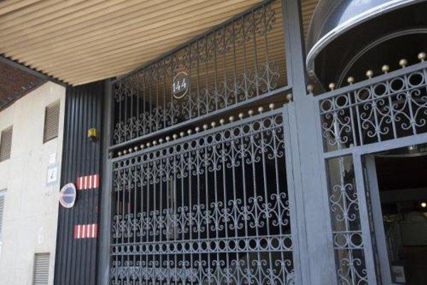 Апартаменты с балконом «Serreria II» - фото 19