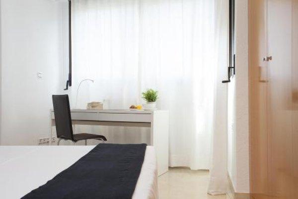 Апартаменты с балконом «Serreria II» - фото 22