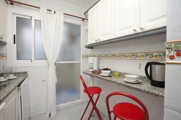 Апартаменты с балконом «Serreria II» - фото 5