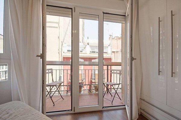 Sevilla Apartments - фото 12
