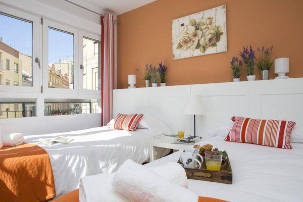 Sevilla Apartments - фото 13
